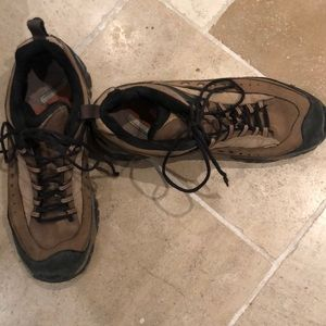 Merrell Continuum Hiking shoes sz 12